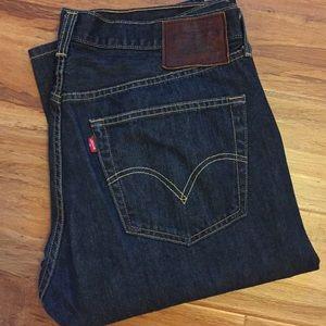 Levi's 501 jeans NWOT